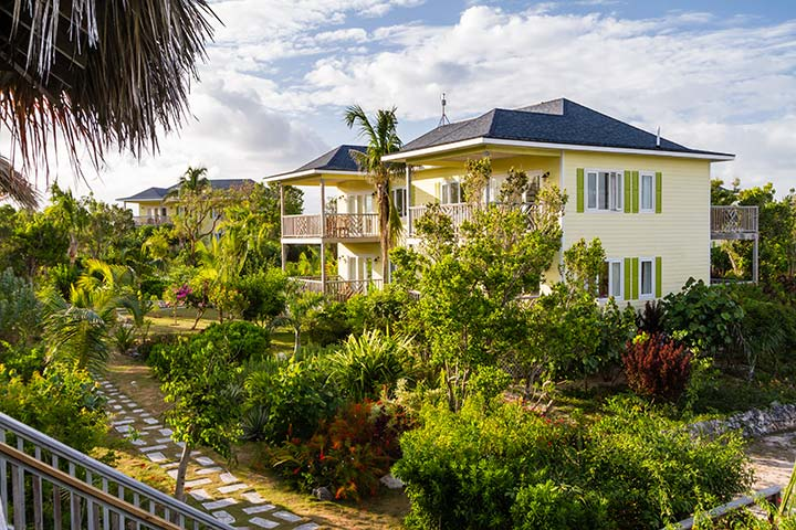 Condominiums on Eleuthera for sale