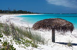 Eleuthera Beaches are Best of the Bahamas