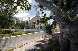 Governor's Harbour Eleuthera
