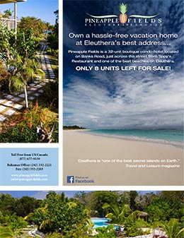Real Estate Opportunities on Eleuthera