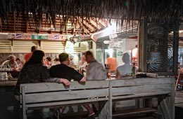 Tippy's Beach Bar - Eleuthera