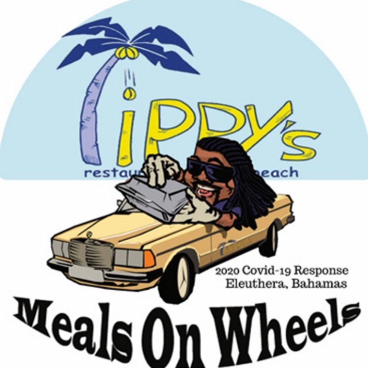 Tippy's Meals on Wheels
